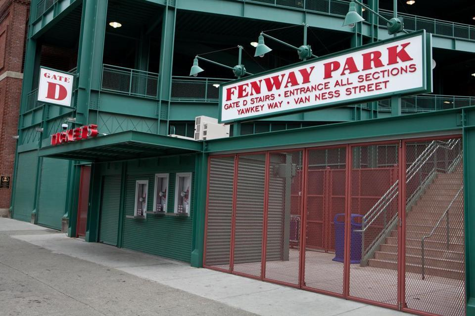 Fenway proposal